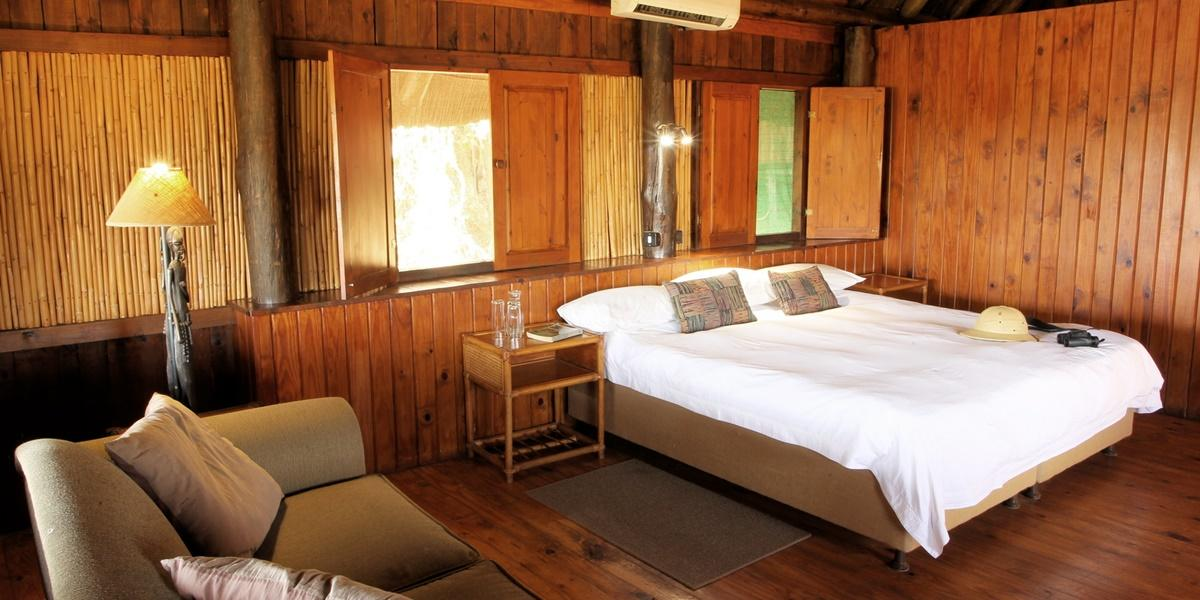 Mvubu River Lodge 1